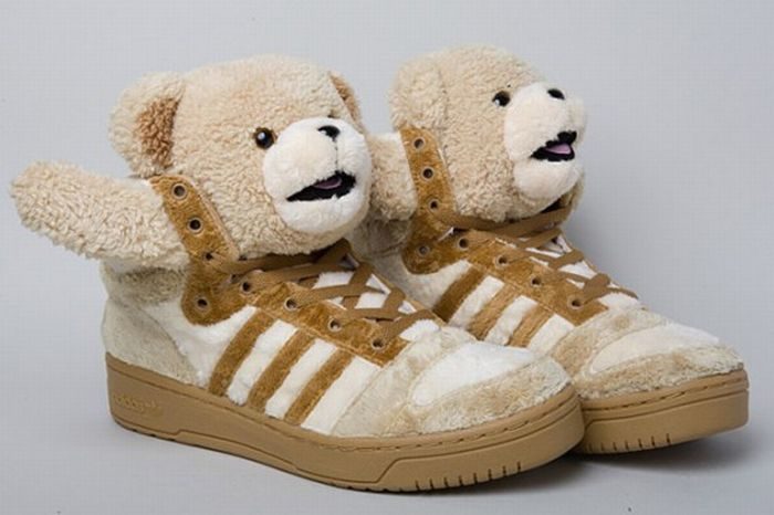 Adidas Teddy Bears Edition