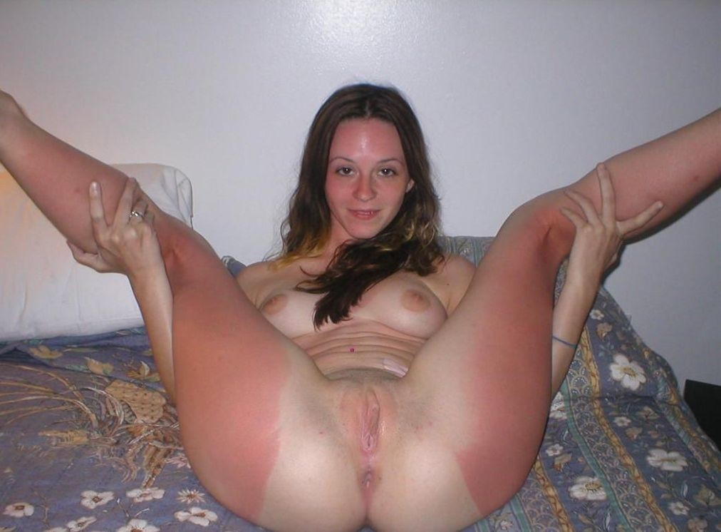 Mature brunettes with small hairy pussy